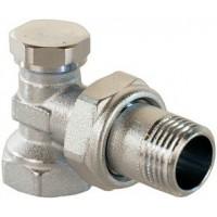 Клапан настроечный угловой Valtec (VT.019.N)