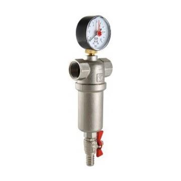 Фильтр механической очистки самопромывной Valtec (VT.389.N)