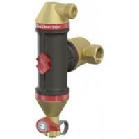 Сепаратор воздуха и грязи Flamco Flamcovent Clean Smart