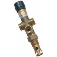 Термостатический вентиль Regulus DBV 1