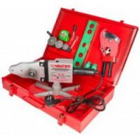 Комплект сварочного оборудования для полипропилена Valtec (VTp.799.E.020040)