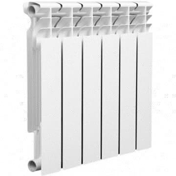 Радиатор отопления Lammin Eco BM-500
