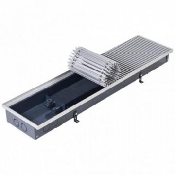 Внутрипольный конвектор Новатерм 350x90