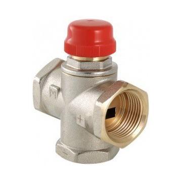 Трехходовой термостатический клапан Valtec (VT.MR01.N)