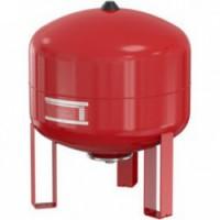 Мембранный бак для отопления 35-80л Flamco (Flexcon R)