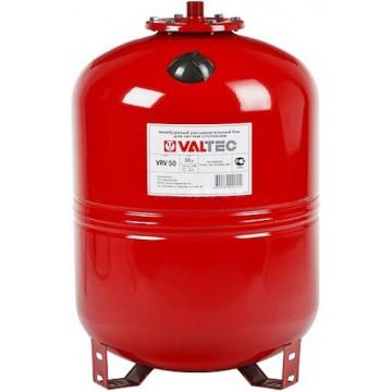Мембранный бак для отопления 50-150л Valtec (VT.RV.R)