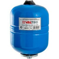 Мембранный бак для систем водоснабжения 8-24л Valtec (VT.AV.B)