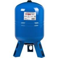 Мембранный бак для систем водоснабжения 50-150л Valtec (VT.AV.B)