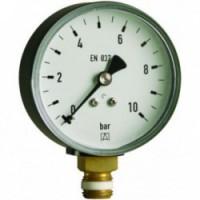 "Манометр для систем отопления тип RF Afriso RAD, 63мм, 0-6 бар, 1/4"""