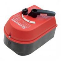 Привод для смесительных клапанов R296, R297 Giacomini K275Y011