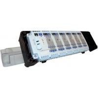 Центр коммутации для системы отопления водяными теплыми полами Salus KL06-M 230V