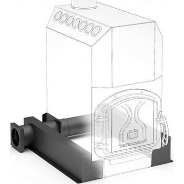 Турбо-приставка Теплодар для ТОП200