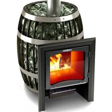 Печь банная Термофор Саяны Carbon Vitra