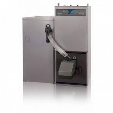 Твердотопливный котел Biawar PELLUX 200 Touch K-PAA 25