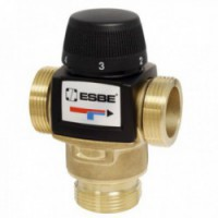 """Термостатический клапан ESBE VTA 572 1\\"""" (30-70°C) 31702500"""