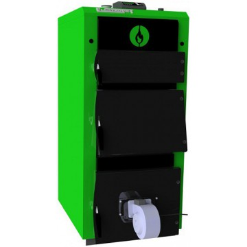 Твердотопливный котел Elektromet EKO-KWD MAXI 15 Plus