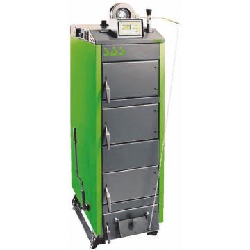 Твердотопливный котел SAS UWT 42 kWt