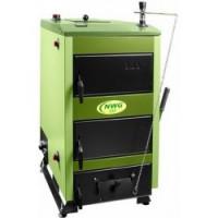 Твердотопливный котел SAS NWG 23 kWt