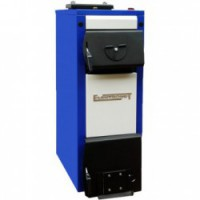 Твердотопливный котел Elektromet EKO-KWS 10