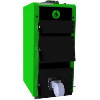 Твердотопливный котел Elektromet EKO-KWD MAXI 30 Plus