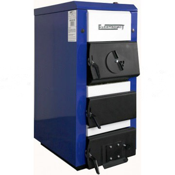 Твердотопливный котел Elektromet EKO-KWS 25
