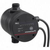 Реле давления с защитой от сухого хода Grundfos PM2