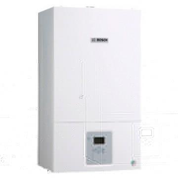 Газовый котел Bosch Gaz 6000 W WBN 24 CRN
