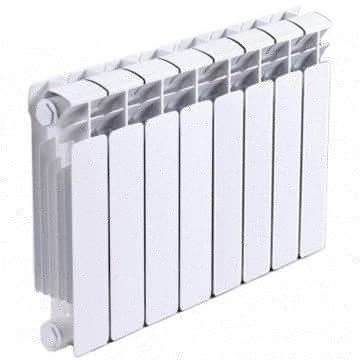 Радиатор отопления Rifar Alum 350