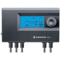 Контроллер Euroster 11Z