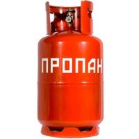 Газовый баллон Новогрудский завод ГО 27 л