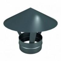 Зонт для дымохода из нержавейки ТиС, РФ
