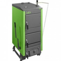 Твердотопливный котел SAS UWG 9 kWt