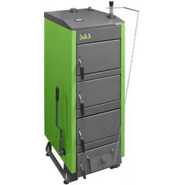 Твердотопливный котел SAS UWG 12 kWt