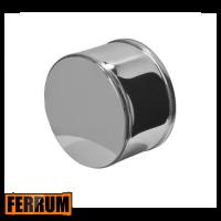 Заглушка для ревизии внутренняя Ferrum, РФ