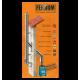 Крепление регулируемое (штанга) Ferrum, РФ