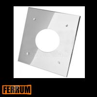 Экран защитный с отверстием Ferrum, РФ