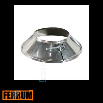 Фартук дымохода (Юбка) Ferrum, РФ