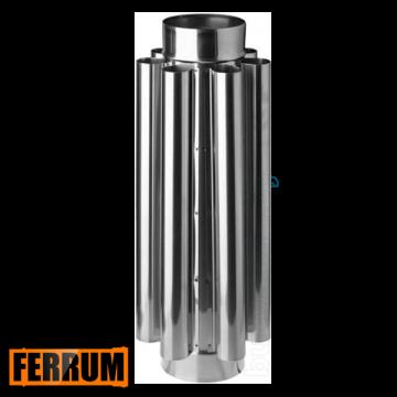Дымоход-конвектор Ferrum, РФ