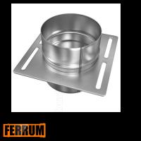 Площадка монтажная одностенная Ferrum, РФ