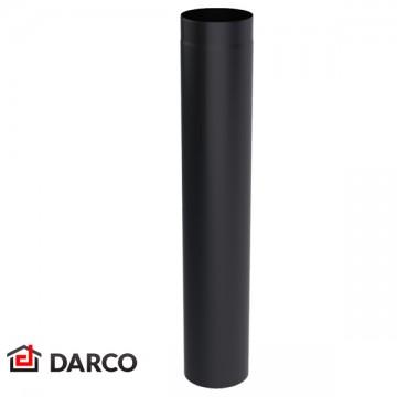 Труба стальная 1 метр Darco, Польша