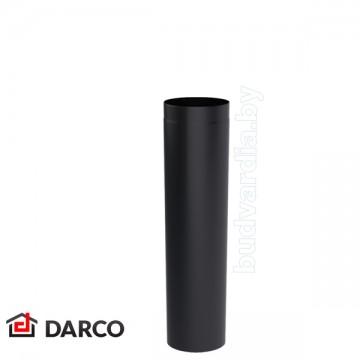 Труба черная 0,5 метра Польша, Darco