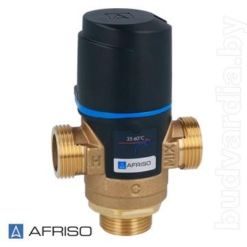 Cмесительный клапан AFRISO ATM (20°-43°C)