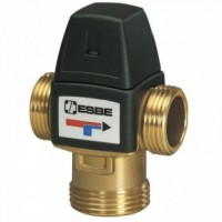 """Термостатический клапан ESBE VTA 572 1\\"""" (20-55°C) 31702100"""