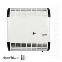 Газовый конвектор Alpine Air NGS