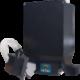 Твердотопливный пеллетный котел Теплодар Куппер ПРО 28 с горелкой АПГ