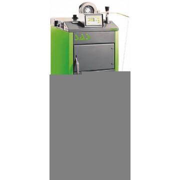 Твердотопливный котел SAS UWT 100 kWt